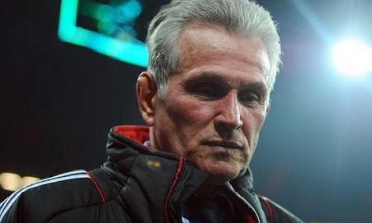 Heynckes Disarankan Latih Real Madrid