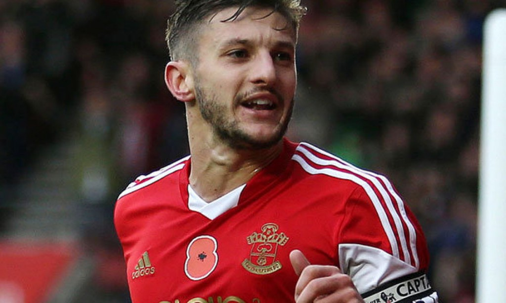 Optimisme Lallana