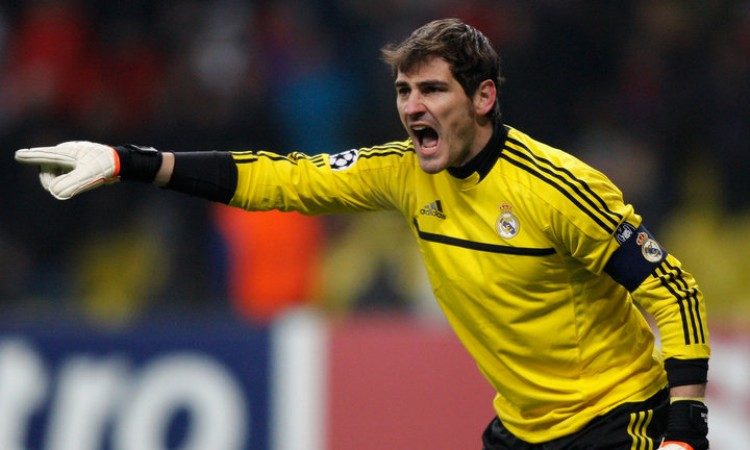 Iker Casillas yakin Real Madrid JUARA