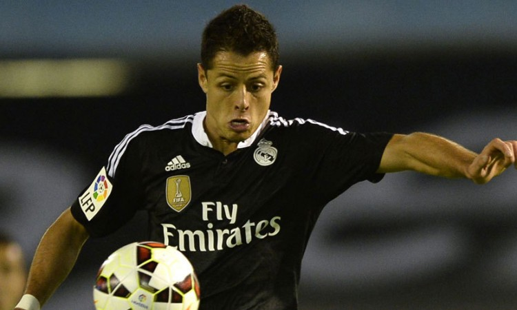 Chicharito Optimis