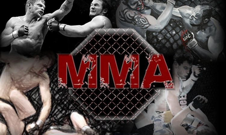 Mixed Martial Arts (MMA) Apasih?
