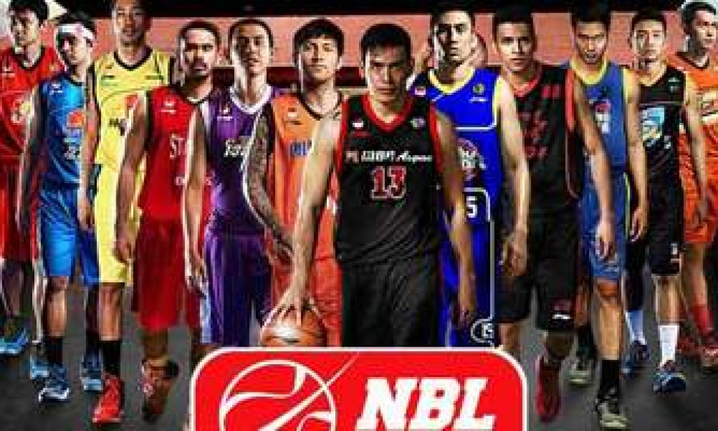 Kompetisi Basket Indonesia