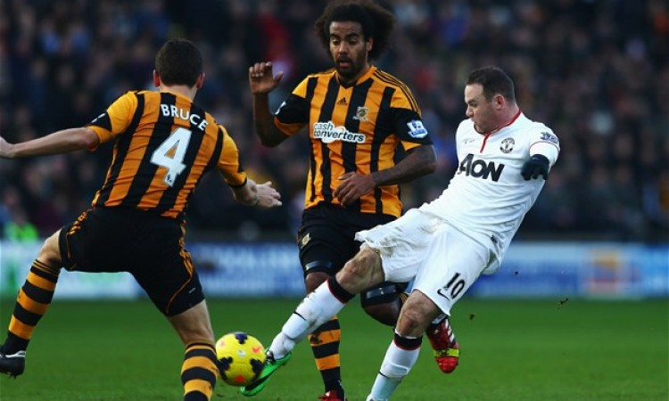 Hull City VS Manchester United, Hull City Berada Diujung Tanduk