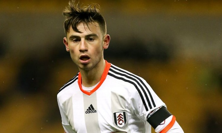 Manchester City Siap Gaet Patrick Roberts