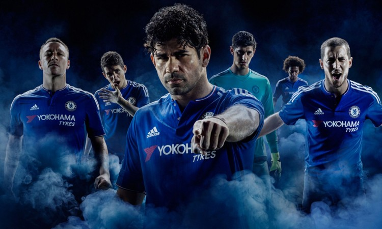 Chelsea Tetap Jadi Favorit Di Premier League