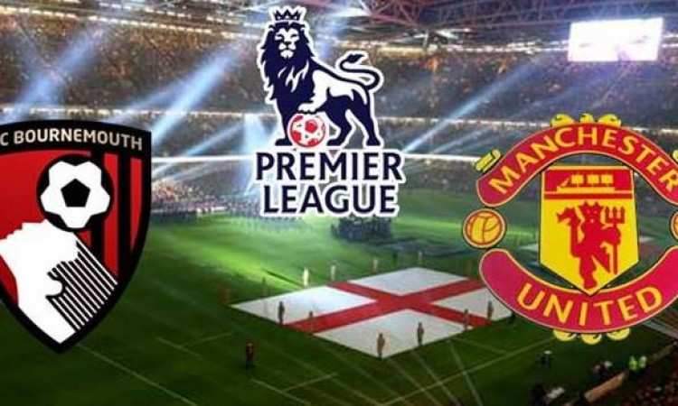 Prediksi Bournemouth vs Man United 13 Desember 2015